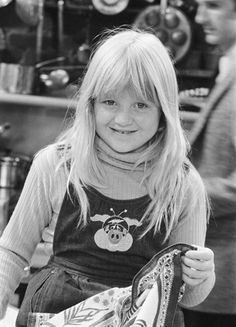 """Tina Yothers is known for her role as the younger daughter on the 1980's T.V. show """"Family Ties"""""""