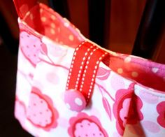 """Little clutch purse tutorial - goes with the """"sew precisely"""" wallet"""