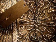 Embroidery Barbara Bela