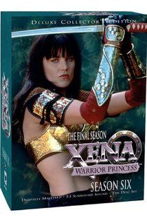 Xena, a mighty warrior and healer, once led a band of outlaws that terrorized all of Greece.