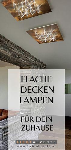 LED 18W Luxus Decken Lampe Ess Zimmer Diele Küche Chrom Glas Kristall Leuchte