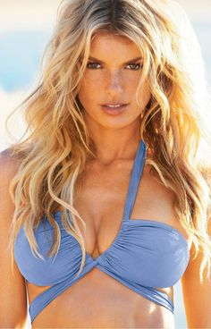 The Beautiful Marisa Miller
