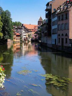 Strasburg, France