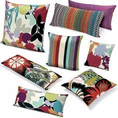 Missoni Pattern | missoni . pattern . colour
