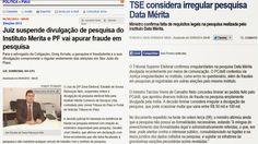 EDGAR RIBEIRO: BOMBA! BOMBA! MAIS CRIMES DA OLIGARQUIA SARNEY/LOB...