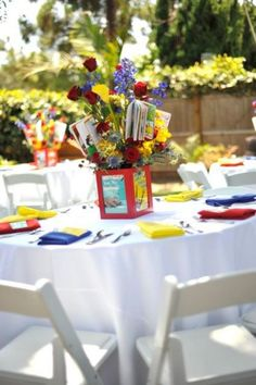 Baby Shower Ideas : theBERRY