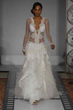 My fave wedding dress