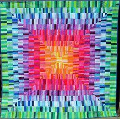 Quilt by Marzena Krzewicka