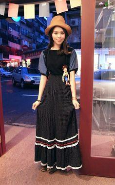 每日精選 - 2013-10-26 | Dappei 搭配 - 服飾穿搭網站