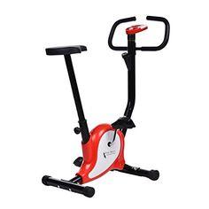 awesome Befied Bicicleta estática de Spinning Fitness el Asiento ajustable y la pantalla LED hogar