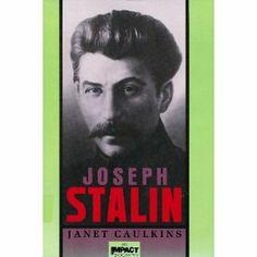 Nonfiction Stalin