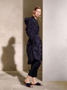 Elizabeth and James - the magic is the mix for this New York fashion brand designed by Mary-Kate Olsen and Ashley Olsen