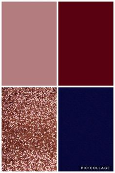 Our wedding colors! Mauve, burgundy, rose gold and navy blue # burgundy wedding Our wedding colors! Mauve, burgundy, rose gold and navy blue wedding Gold And Burgundy Wedding, Gold Wedding Colors, Mauve Wedding, Wedding Color Schemes, Fall Wedding, Dream Wedding, Wedding Ideas, Rose Wedding Themes, Navy Color Schemes