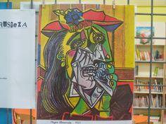 bibliomequi: LOS CUADROS DE EMOCIÓN-ARTE