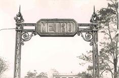 Un libro rescata imágenes inéditas de los primeros metros de Barcelona Metro Subway, Barcelona, U Bahn, Architecture, Maps, Fotografia, Old Photography, Arquitetura, Barcelona Spain
