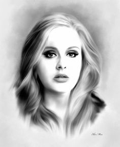Adele by Ebn Misr