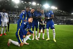 Chelsea Football, Football Boys, Uefa Super Cup, Basketball Court, Soccer, Revolution, Blues, Sports, Wallpapers