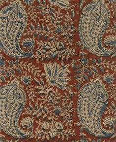 Reproduction Fabrics - turn of the century, > fabric line: Kalam Kari Textile Patterns, Print Patterns, Line Texture, Floral Texture, Batik Pattern, Homemade Home Decor, Rug Company, Indian Textiles, Pattern Images