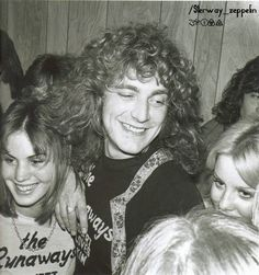 Robert Plant, con mucho amor.