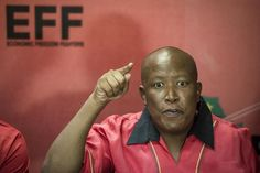 Mthatha looks like a squatter camp under ANC – Malema | City Press