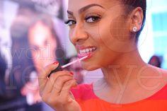 2012 Spring Lipstick Colors