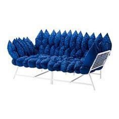 IKEA IKEA PS 2017 2-seat sofa with 36 cushions