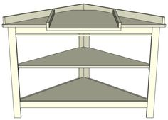 plan table a langer dangle forum bois page 2 - Table A Langer D Angle