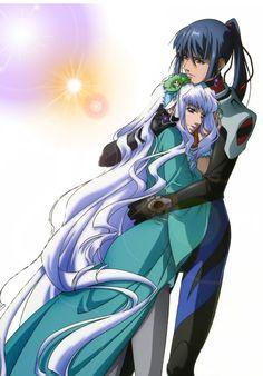 Megami Sheryl + Alto