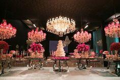 Festa de luxo: Ilha de doces - Crédito: Prime Foto Cinema