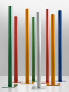 ILIO by Artemide | #design Ernesto Gismondi #colour