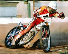 Peter Collins - Belle Vue