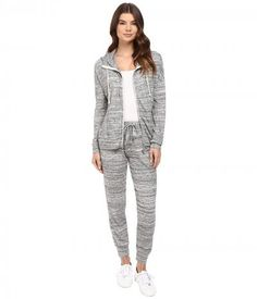 Alternative - Cool Down Suit Bundle (Urban Grey) Women's Active Sets
