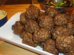Greek Recipes, Desert Recipes, Mince Meat, Cooking Recipes, Healthy Recipes, Street Food, Finger Foods, Deserts, Food And Drink