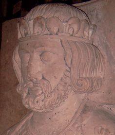 Philippe Ier (1052-1108) roi de France de 1060 à 1108. Quatrième de la dynastie dite des Capétiens directs, il est le fils d'Henri Iᵉʳ, roi des Francs, et d'Anne de Kiev. Sous son règne se dessinent les grandes lignes de la politique des souverains capétiens du XIIe siècle : assurer une base réelle à la puissance royale et abaisser ou contenir les trop puissants vassaux, chose que son père avait échoué à appliquer, provoquant une forte diminution du prestige et du pouvoir royal.