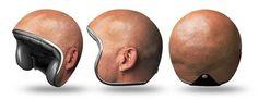 """Creative Helmets"" Espectaculares Cascos de Moto por Igor Mitin - FuriaMag | Arts Magazine"
