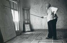 Henri Matisse (Le Cateau-Cambrésis 1869- Nice 1954) ''La peinture fauve, ce n'est pas tout mais c'est le fondement de tout''