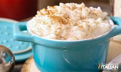Creamy Vanilla Rice Pudding is the epitome of comfort food. This simple dessert made with just 2 ingredients is rich, silky and utterly delicious! This recipe is so simple it just about cooks itself! Strawberry Cheesecake Trifle Recipe, Easy Desserts, Dessert Recipes, Rice Desserts, Rice Pudding Recipes, Pudding Desserts, Vanilla Rice, French Vanilla Creamer, 2 Ingredient Recipes