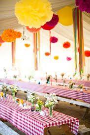 Resultado de imagen para decoracion bodas en jardin