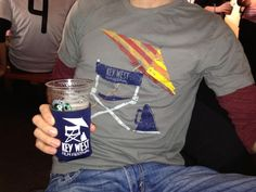 A few months back we printed some koozies for one of my old college roommates who started the Key West Film Festival. If you've never been to Key West before please put it on your bucket list of places to visit.    Koozies were a perfect choice for a giveaway for the Key West Film Festival. Those that have been to Key West know how drinking is a huge part of the culture.    Read more here:  http://www.socialkoozie.com/social-media/key-west-film-festival-koozies/