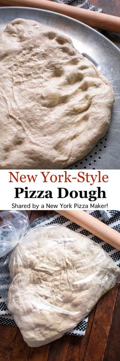 This homemade pizza dough recipe was literally shared by a New York Pizza maker and now business owner of a Las Vegas Pizzeria with over 46 years of experience! New York Style Pizza pizza recipe Pizza Dough Recipe Italian Pizza Dough Recipe, Best Pizza Dough Recipe, Pizza Dough Recipe New York Style, Dough Pizza, Pizza Pizza, Homemade Pizza Recipe, Funny Pizza, Best Homemade Pizza, Pizza Cool