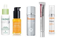 Our Advanced Active Radiance Serum is featured in @SELF Magazine 5 Antioxidant Serums To Boost Your SPF!