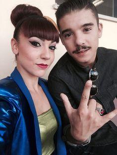 Intervista a Ylenia Battista, la ballerina dei Big della musica italiana
