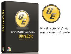 UltraEdit 23.10 Crack With Keygen Full Version free Download from this website. it has very famous and very powerful tools. it is used to more programming.