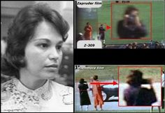 What happened to Mary Moorman's missing fifth photo in Dealey Plaza?