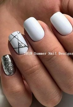 29 summer nail designs that are trendy for summer nail .- 29 Sommer Nail Designs, die für 2019 Trend sind, Sommer Nail Designs Nail Desi … 29 summer nail designs that are trendy for summer nail designs nail designs – - Cute Summer Nail Designs, Cute Summer Nails, Cute Nails, Nail Summer, Summer Toenails, Cute Simple Nails, Simple Nail Art Designs, Summer Design, Perfect Nails