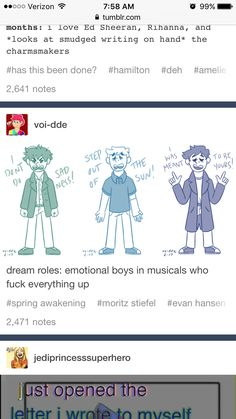 haven't seen all of them but i know heathers and DEH