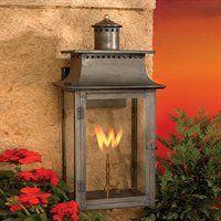 ELK Lighting 7905-WP Maryville Outdoor Sconce