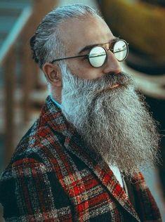 Beard styles 701154235711605876 - best thick beard styles Source by Grow A Thicker Beard, Thick Beard, Grey Beards, Long Beards, Beard Growth, Beard Care, Beard Rules, Bad Boy, Beard Model