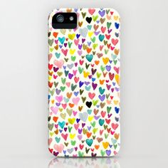 ★Society6★IPhone Case ケース Love by Sasa