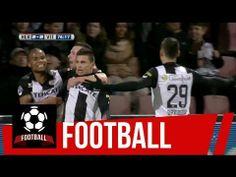 FOOTBALL -  Heracles vs. Vitesse Arnhem 2-2 | 21-12-2013 - http://lefootball.fr/heracles-vs-vitesse-arnhem-2-2-21-12-2013/
